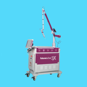 Tattoo Pigment Removal Picosure Laser Machine for Clinic and Hospital