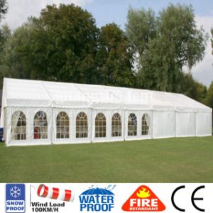Big Outdoor Garden Marquee Shelter Canopy Tent for Party pictures & photos