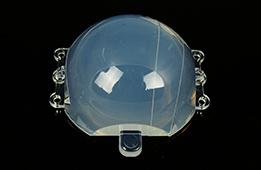 High Quality LED Automotive Head Light Optical Lens pictures & photos