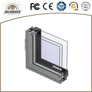 Popular Powder Coating Fixed Aluminium Window pictures & photos