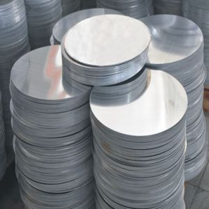 Raw Aluminum Discs for Rice Cooker