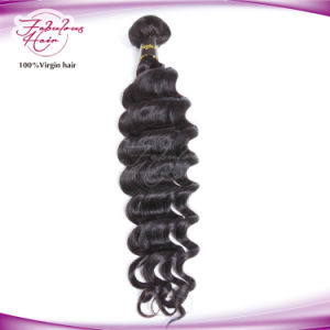Brazilian Loose Body Hair Strong Virgin Brazilian Remy Hair pictures & photos