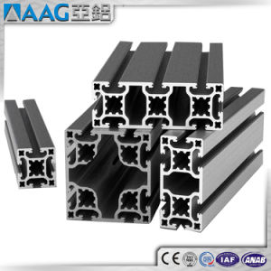 Industrial Aluminum/Aluminium Profile for Manufacturing Production Line pictures & photos