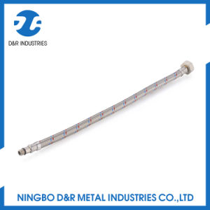 Dr 4015 Stainless Steel Sink Flexible Knitted Hose pictures & photos