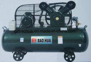 Ww-0.25/8, Ww-0.36/8, Ww-0.6/8 Oil-Free Air Compressor pictures & photos