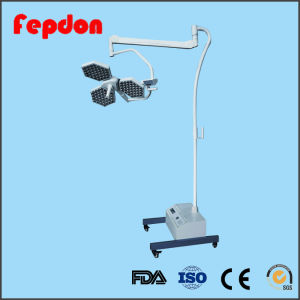 Cold Light Medical LED Exam Lamp with Battery pictures & photos