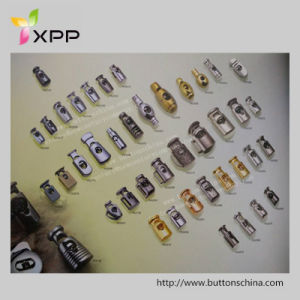 Zinc Alloy Sprng Toggle Metal Plated Toggle Anti. Brass pictures & photos