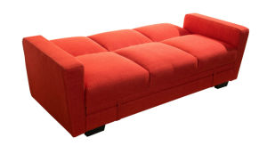 Trible Sofa Cum Bed with Big Storage pictures & photos