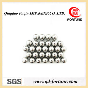 7mm High Precision Chrome Steel Balls pictures & photos