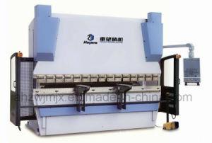 We67k 800t/8000 Dual Servo Electro-Hydraulic CNC Press Brake pictures & photos