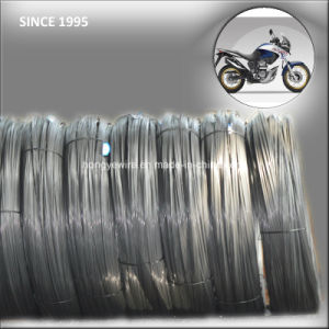 100 Spoke Wire Wheels Wire pictures & photos