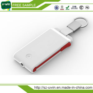 Portable Power Bank External 2000mAh Battery Charger pictures & photos