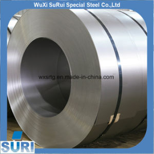 301 Stainless Steel Coil Strip with Mill/Slitting Edge with 2b Surface pictures & photos