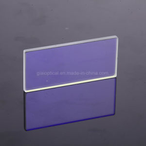 Giai Customized Chemical Resistance Tempered UV-Nir Optical Glass Sapphire Windows pictures & photos