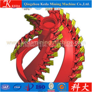 Professional Design Cutter Suction Dredger Cutter pictures & photos