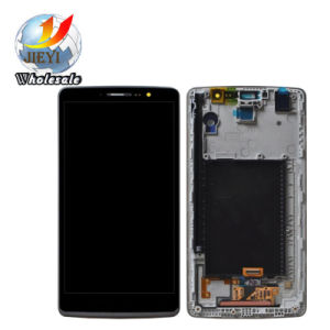 LCD Touch Display Screen for LG G4 Stylus Ls770 H540 H631 Ms631 H635 Original LCD Panel Pantalla with Frame Replacement Part pictures & photos