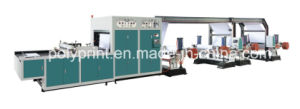 A4 Paper Cutting Rewinding Machine pictures & photos