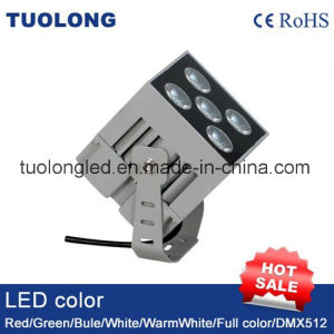 Square 30W with CREE LED Long Light Distant LED Flood Light pictures & photos