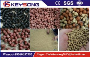 Fish Food Machine, Floating Fish Feed Machine pictures & photos