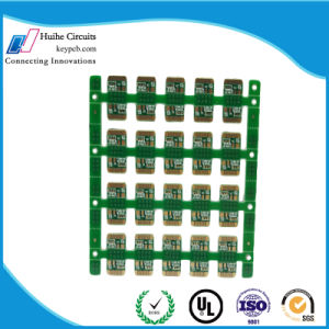 High Tg Impedance Control Printed Circuit Board Prototype PCB Manufacturer pictures & photos
