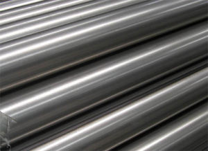 Thick Wall Pipe Mild Steel Tube pictures & photos