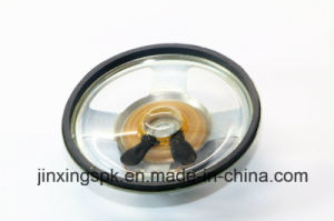 77mm 4-32ohm 0.5-3W Mylar Speaker with RoHS pictures & photos