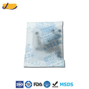 5g Dry Bag ISO Factory Montmorillonite Desiccant for PCB pictures & photos