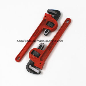 36 Inch American Type Heavy Duty Drop Forged Pipe Wrench pictures & photos