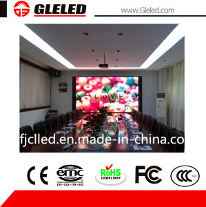 Indoor P6 Full Color LED Display Module pictures & photos