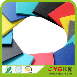 Manufactureral Polyethylene Foam Thermal Insulation Roll XPE IXPE Foam Roll pictures & photos