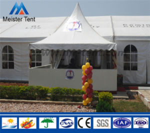 5X5m Wedding Party Event Pagoda Tent for Enterance and Through pictures & photos