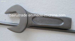 Lugging Wrenches Striking Wrench Slugging Wrench for China pictures & photos