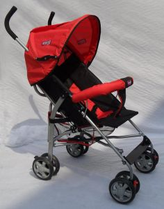 High Quality Fold Baby Car with Ce Certificate pictures & photos