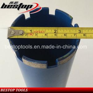 Diameter 3 Inch Laser Welded Concrete Core Bits pictures & photos