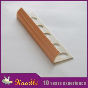Plastic Material PVC Corner Strips for Kitchen
