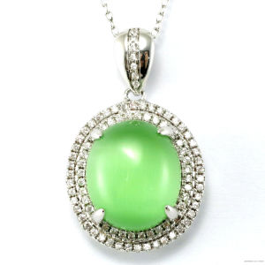Wholesale Color Gemstone Pendant (P4995) pictures & photos