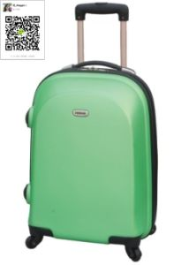 20-24-28 3PCS/Set ABS Material Travel Case Luggage pictures & photos