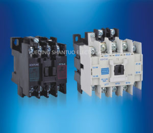 Sontune Good Quality Sts-K18 Magnetic Contactor pictures & photos