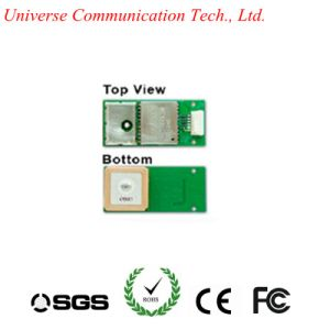 Ttl, 9600BPS, 35X16mm GPS Smart Antenna Module Locosys Module pictures & photos
