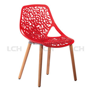 Factory Price Plastic Outdoor Garden Chair