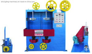 Double Layer Wrapping Machine