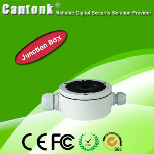 Protection by Junction Box Waterproof with CCTV Camera pictures & photos
