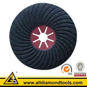 Silicon Carbide Semi-Flex Fibre Disc pictures & photos