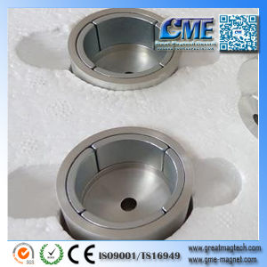 Motor Magnetic Drive Shaft Coupling Drive Coupling pictures & photos