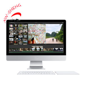 21.5inch Desktop Computer I5 1tb All-in-One PC pictures & photos
