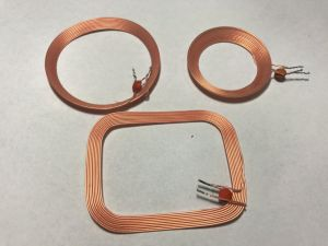 Class 130, 155, 180 200 Grade Enameled Copper Wire pictures & photos
