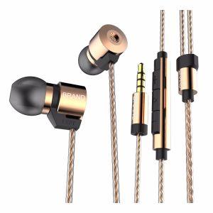 in Ear Earphones HiFi Stereo Sport Earphone, Ba + Dynamic Earphone pictures & photos