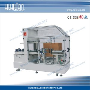 Hualian 2017 Automatic Carton Erecting Machine (CXJ-4030C) pictures & photos