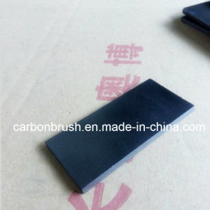 High Pure Carbon Graphite Vane for Rietschle Vacuum Pump TR41DV(50) pictures & photos