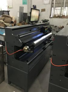 Sleeve Type Plate Mounting Machine for Omet (YG-1200) pictures & photos